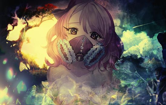 [Intermédiaire] Yuuki - Lovely Sunshine Etape11