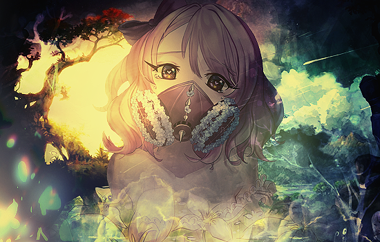 [Intermédiaire] Yuuki - Lovely Sunshine Etape13