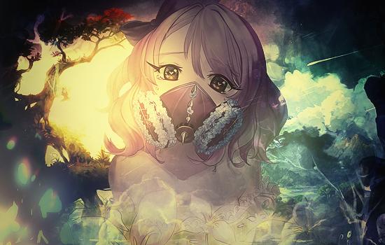 [Intermédiaire] Yuuki - Lovely Sunshine Etape16