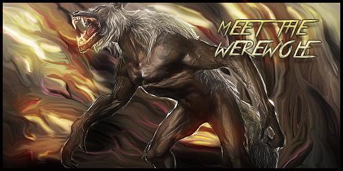 werewolf tag
